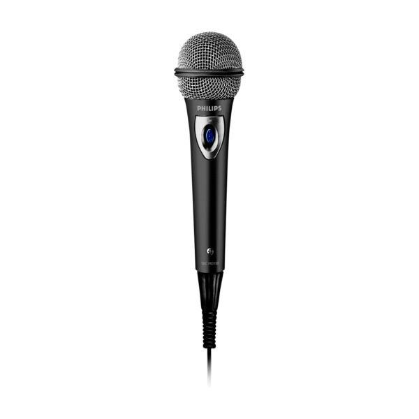 Mikrofon med ledning SBCMD15000 | Philips