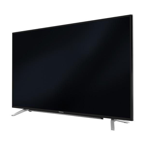 GRUNDIG 55 4K UHD LED TV 55VLX7730BP Power.no