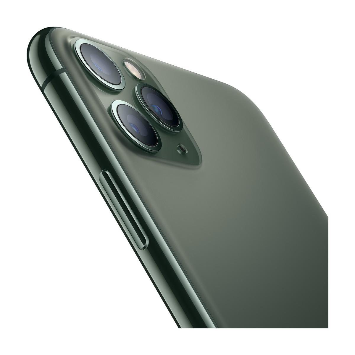 APPLE IPHONE 11 PRO 64 GB MIDNIGHT GREEN Power.no