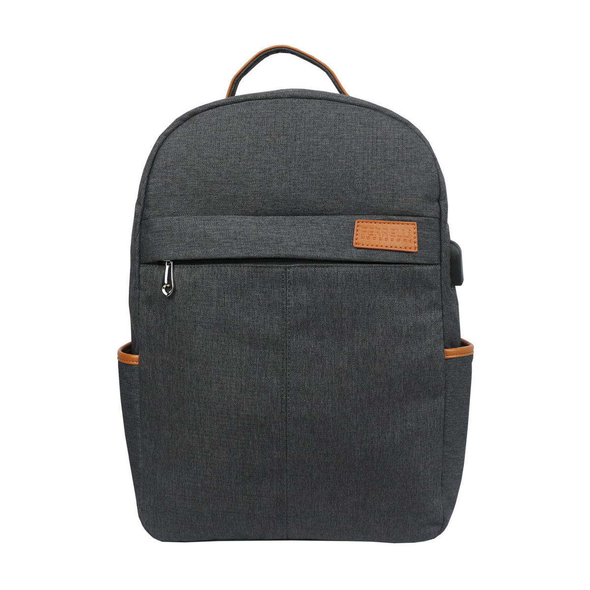 FERRELLI CASUAL BACKPACK 14 GY Power.no