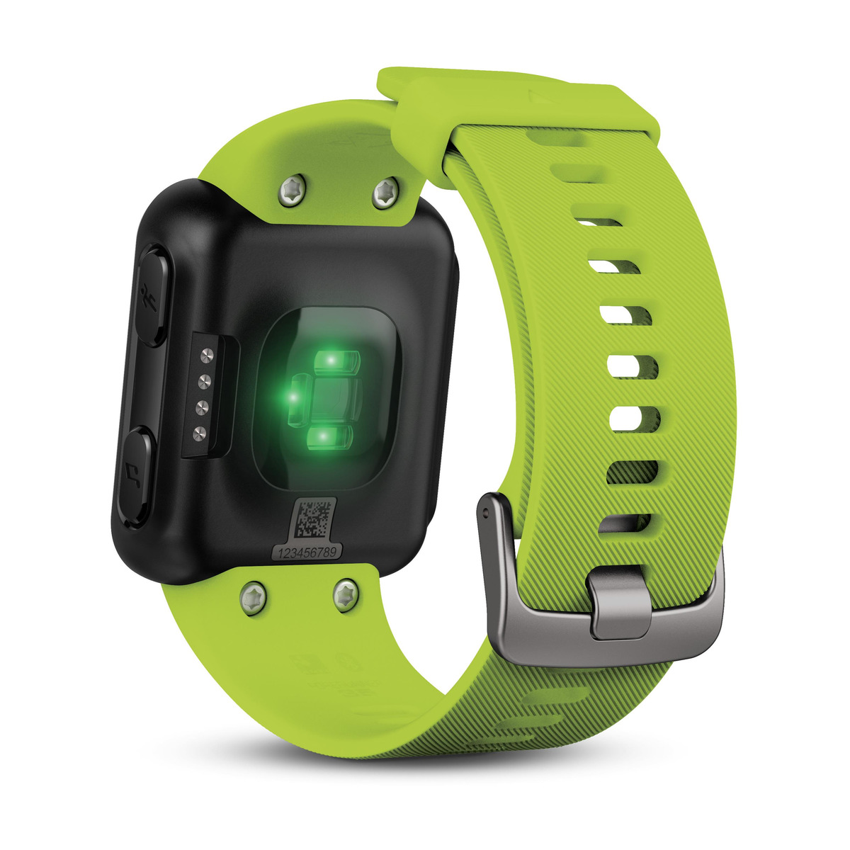 GARMIN FORERUNNER USB LADEKLIPSKABEL Power.no