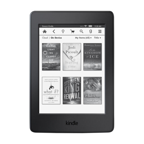 Amazon Kindle Kjøp den her Power.no